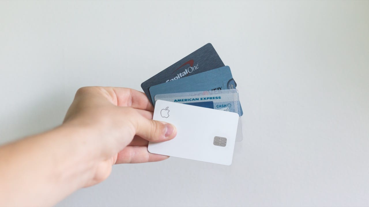 신용카드 신용점수